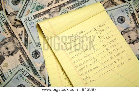 Financing A Budget