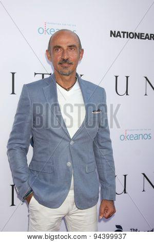 LOS ANGELES - JUN 24:  Shaun Toub at the