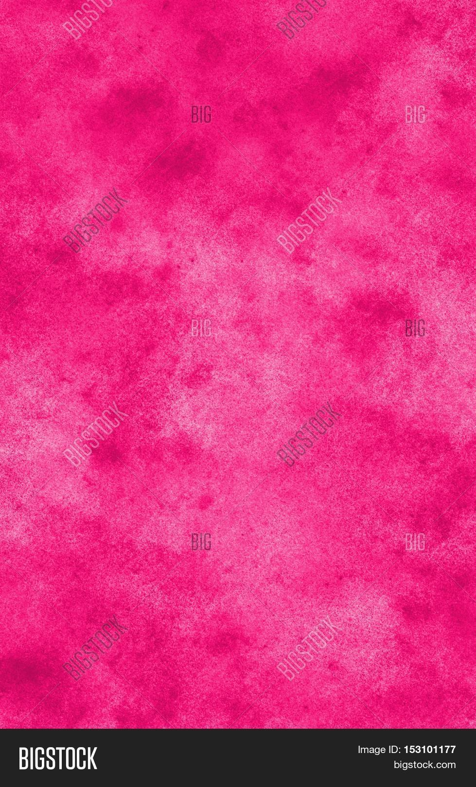 Hot Pink Background Image Photo Free Trial Bigstock