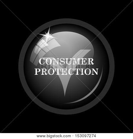 Consumer Protection Icon