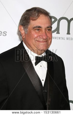 LOS ANGELES - OCT 22:  Dan Lauria at the 26th Annual Environmental Media Awards at Warner Brothers Studio on October 22, 2016 in Burbank, CA