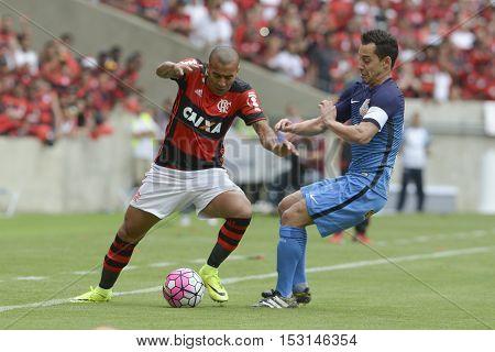 Brazilian Championship 2016