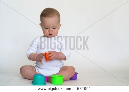 Playing With Cups