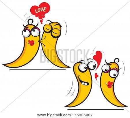 Flirten Worms