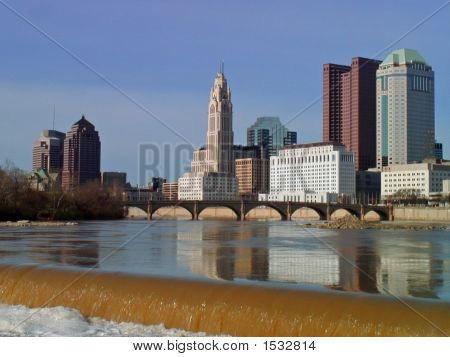 The City - Columbus