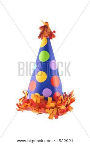 Party Hat 2