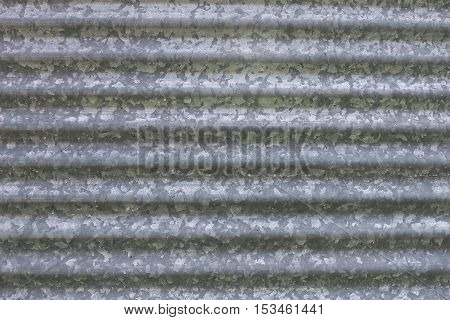 Background Of Corrugated Galvanized Steel Farm Grain Storage Bin