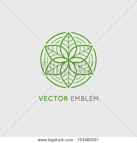 Vector Logo Design Template