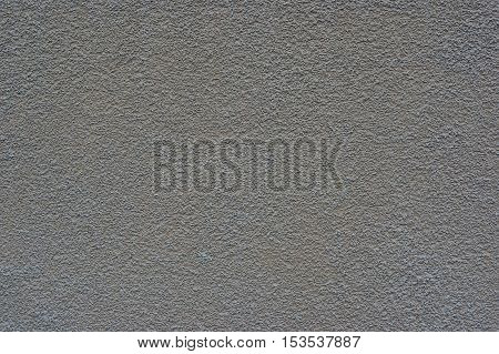 Detail plaster texture background quartz sand stucco