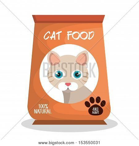 pet mascot isolated icon vector illustration design