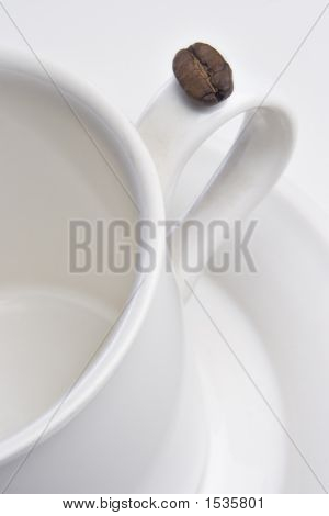 Bean On Cup