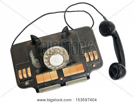 Original Antique Phone