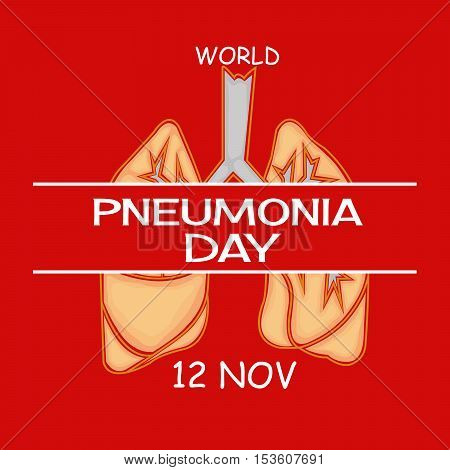 Pneumonia Day_26_oct_14