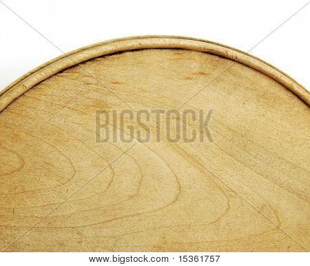 Vintage wooden board