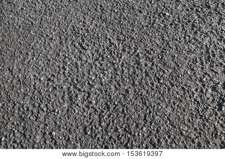 Tarmac. Dark Road Pavement Texture