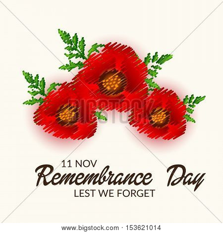 Remembrance Day_25_oct_21
