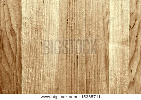 Old low saturated wood texture.