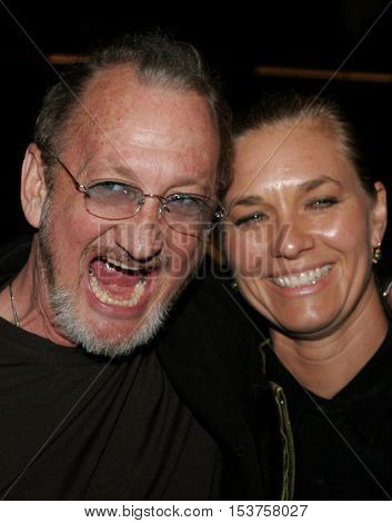 Robert Englund at the Los Angeles premiere of 'The Texas Chainsaw Massacre: The Beginning' held at the Grauman's Chinese Theater in Hollywood, USA on October 5, 2006.