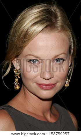 Samantha Mathis at the Los Angeles premiere of 'The Queen' held at the Academy of Motion Picture Arts and Sciences in Beverly Hills, USA on October 3, 2006.
