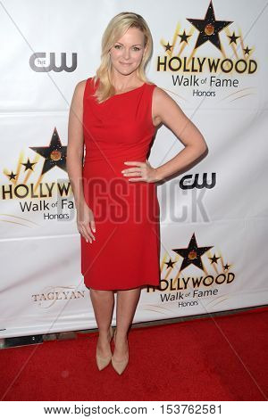 LOS ANGELES - OCT 25:  Martha Madison at the Hollywood Walk of Fame Honors at Taglyan Complex on October 25, 2016 in Los Angeles, CA