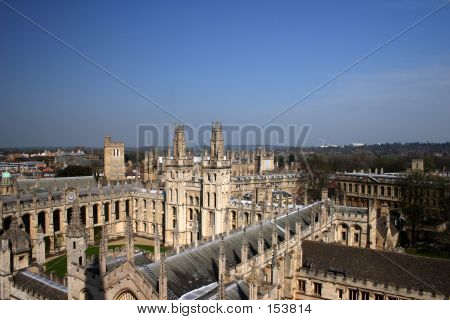 All Souls College Oxford University College 2