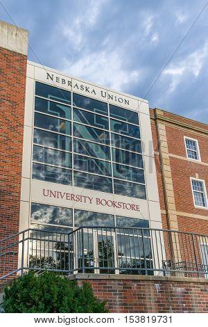 Nebraska Union And University Bookstore