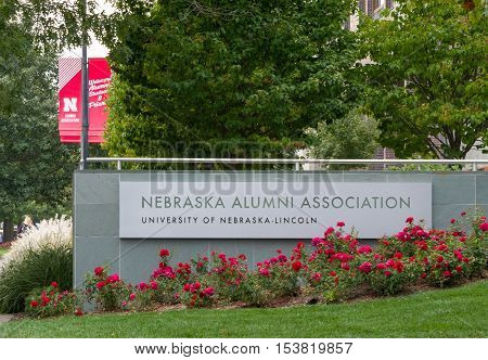 Nebraska Alumni Association