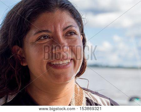 Portrait Of Women