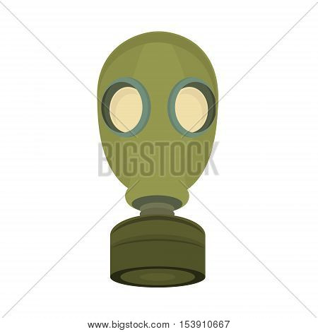 Protective Gas Mask