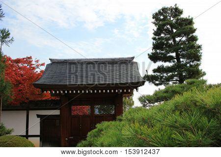 Daikaku-ji, Kyoto