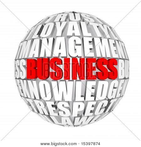 business around us