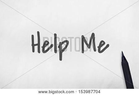 Help Aid Assistance Coaching Service Support Concept