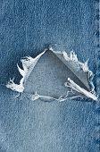 Jeans background textureDenim jeans texture or denim jeans background with old torn. Old grunge vintage denim jeans. Stitched texture denim jeans background of fashion jeans design. Dark edged. poster