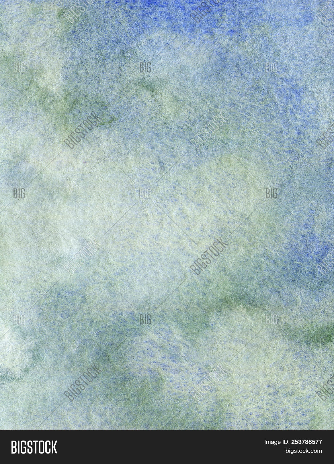 Blue And Gray Grant Background Texture Watercolor Hand Drawn Ilration Shades Of