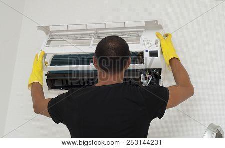 Master Service Air Conditioner
