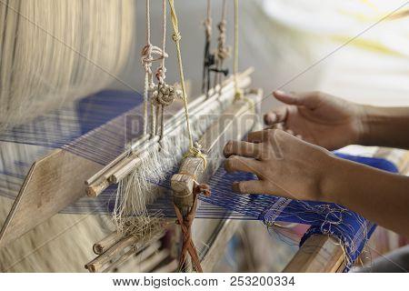 Weave Silk