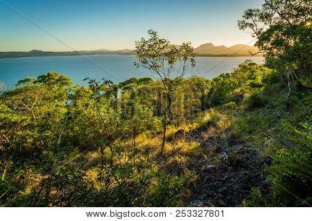 Queensland Cape Hillsborough National Park In Australia