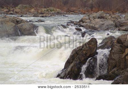 Great Falls Rocks