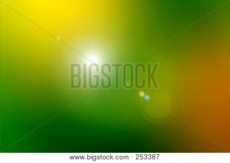 Yellowgreen Bg