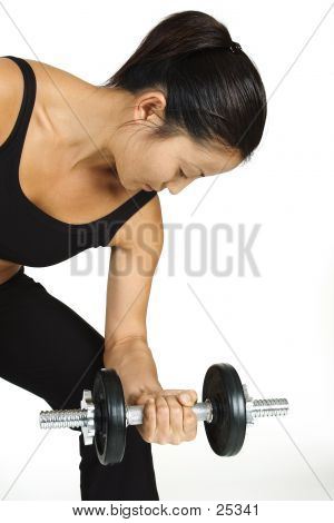 Seated Concentration Curl