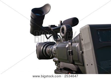 Digital Film Camera