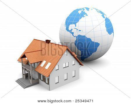 Global Real Estate.