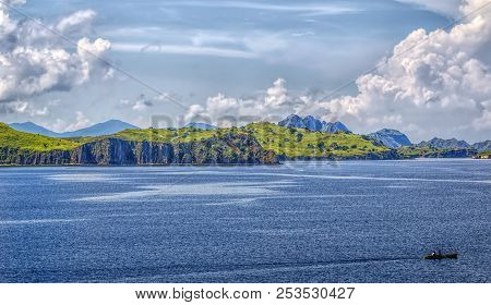 The Beauty Of The Indonesian Islands , Landscape