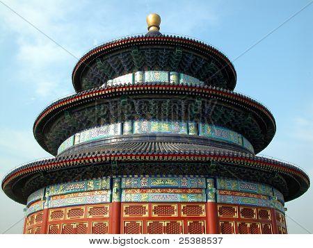 Tempel des Himmels, Peking