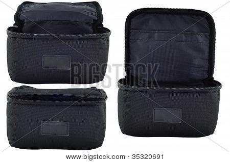 Black Basket Collection