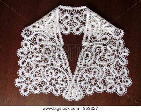 Russian Bobbin Lace