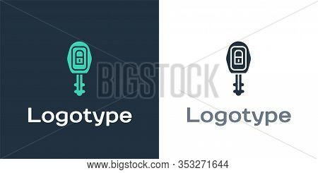 Logotype Car Key Vector Photo Free Trial Bigstock