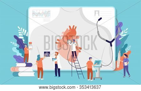 Research Scientist. Science Laboratory, Chemistry Scientists And Clinical Lab. Medical Research Item