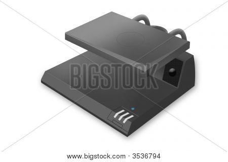 Laptop Docking Station