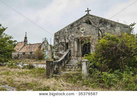Failed Church